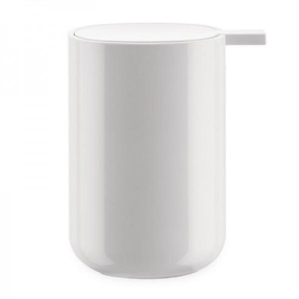 Alessi Birillo Liquid Soap Dispenser White