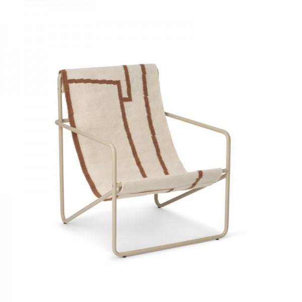 Ferm Living Desert Lounge Chair Kids