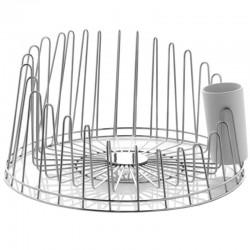 Alessi A Tempo Wire Dish Drainer
