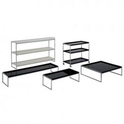 Kartell Trays Shelves
