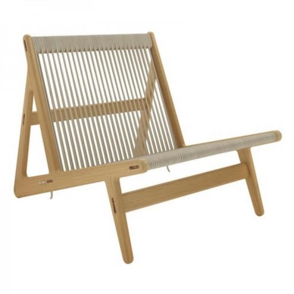 Gubi MR01 Initial Chair