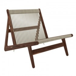 Gubi MR01 Initial Chair