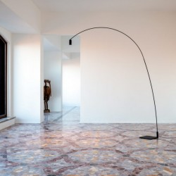 Nemo Fox Floor Lamp