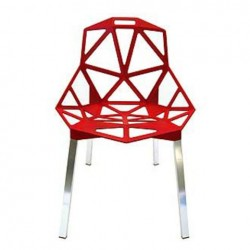 Magis Chair One Red