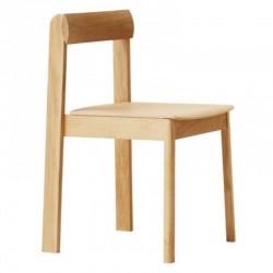 Form & Refine Blueprint Chair