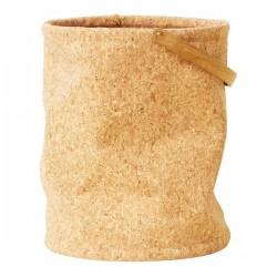 Form & Refine Nest Cork Paper Bin