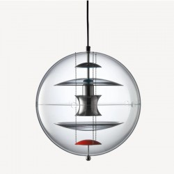 Verpan VP Globe Pendant...