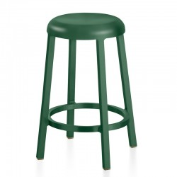 Emeco Za Counter Stool