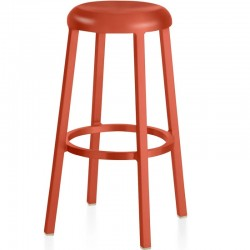 Emeco Za Bar Stool