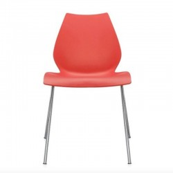 Kartell Maui Chair Red