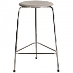 Fritz Hansen Dot Stool High