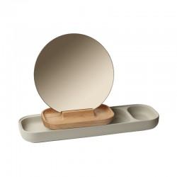 Fritz Hansen Slide Mirror