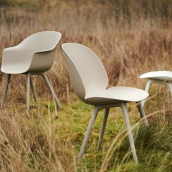 Gubi Bat Dining Chair,...