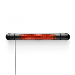 Eva Solo Wall Mounted Heatup Patio Heater Electric