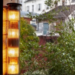 DCW In The Tube 120-700 Wall Lamp