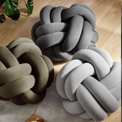 Design House Stockholm Knot Seat Cushion