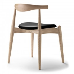 Carl Hansen & Søn CH20 Elbow Chair (Thor, Group B)