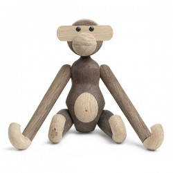 Kay Bojesen Monkey Small Smoked Oak