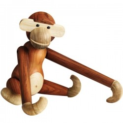 Kay Bojesen Monkey Teak Large