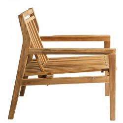 FDB Mobler M6 Sammen Lounge Chair