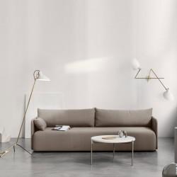 Astep VV Cinquanta Twin Wall Lamp
