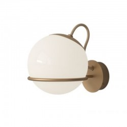 Astep Model 237/1 Wall Lamp