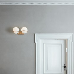 Astep Model 237/2, 238/2 Wall Lamp