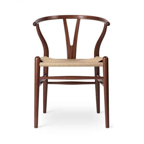 Carl Hansen & Søn CH24 Wishbone Chair Special Edition Mahogany