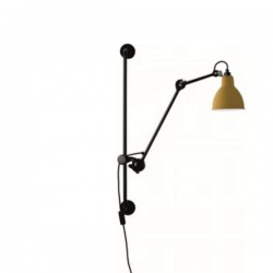 DCW Lampe Gras 210 Wall Lamp