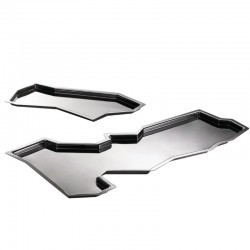 Alessi Tray Clouds Root*