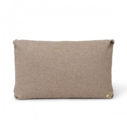 Ferm Living Clean Cushion Boucle
