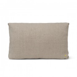 Ferm Living Clean Cushion Cotton Linen