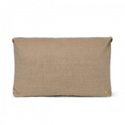 Ferm Living Clean Cushion Hot M.