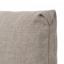 Ferm Living Clean Cushion Rich Linen