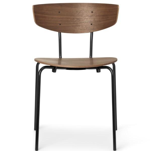Ferm Living Herman Chair Black Frame
