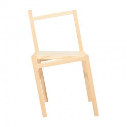 Frama 9.5° Chair Natural