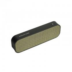 Kreafunk aGrove Wireless Bluetooth Speaker Black