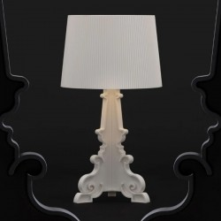 Kartell Bourgie Table Lamp Mat