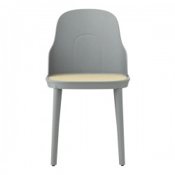 Normann Copenhagen Allez Chair Molded Wicker