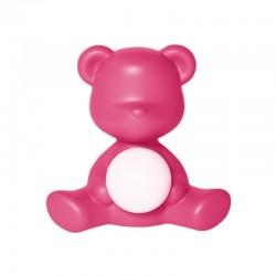 Qeeboo Teddy Girl Rechargeable Lamp