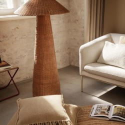 Ferm Living Dou Floor Lamp