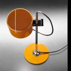 Oluce Mini Coupe Table Lamp