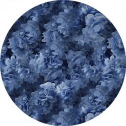 Moooi Hortensia Round Carpet