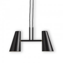 Woud Cono Pendant Lamp 2 Shades