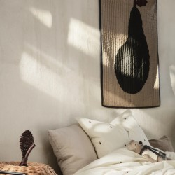 Ferm Living Pear Quilted...