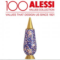 Alessi 100% Make-Up Proust Limited Edition