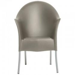 Driade Lord Yo Chair Light Grey Sale