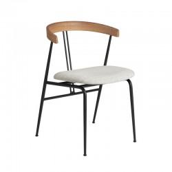 Gubi Violin Dining Chair,...