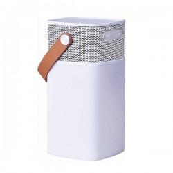 Kreafunk aGlow Light, Bluetooth speaker and powerbank