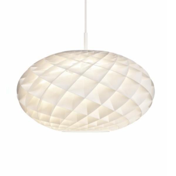 Louis Poulsen Patera Pendant Light Oval